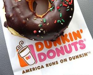 Dunkin Donuts Customer Service