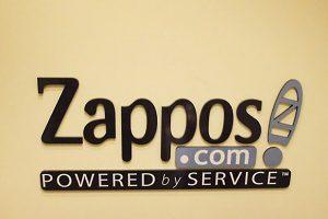 1 - Zappos