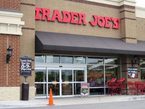12 - Trader Joes
