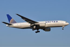 18 - United Airlines