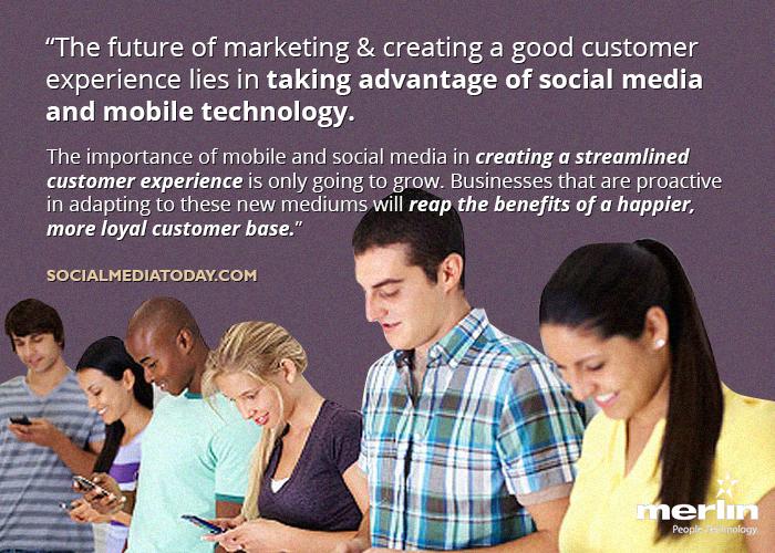 Customer Experience - Social Media Today