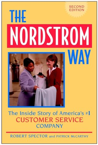 1 - The Nordstrom Way