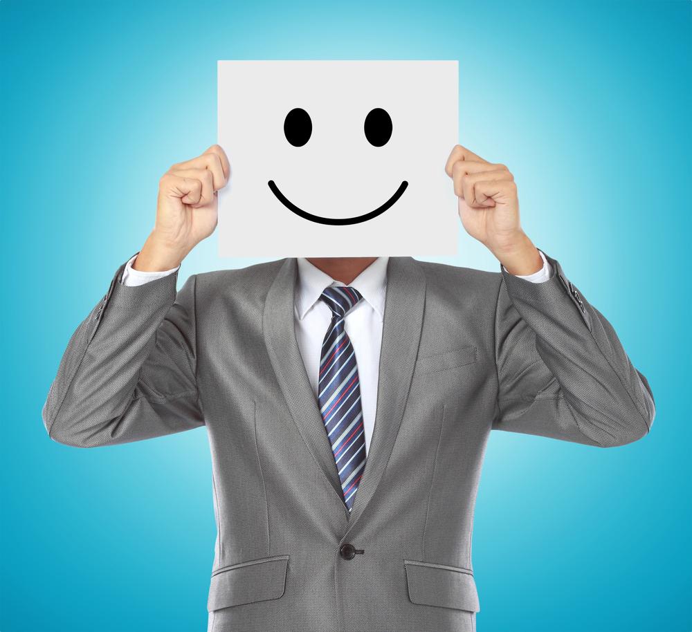 Happy Employees Make Happy Customers Make Happy Bosses