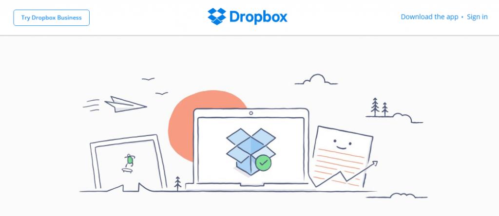 App-Dropbox