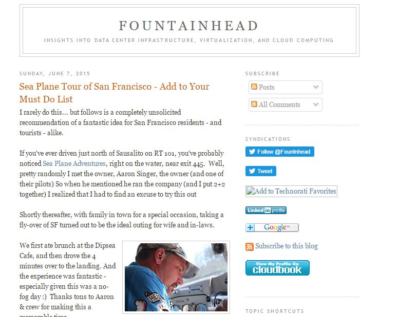 11 - FountainHead