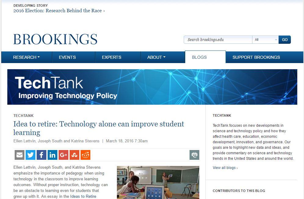 9 - Techtank