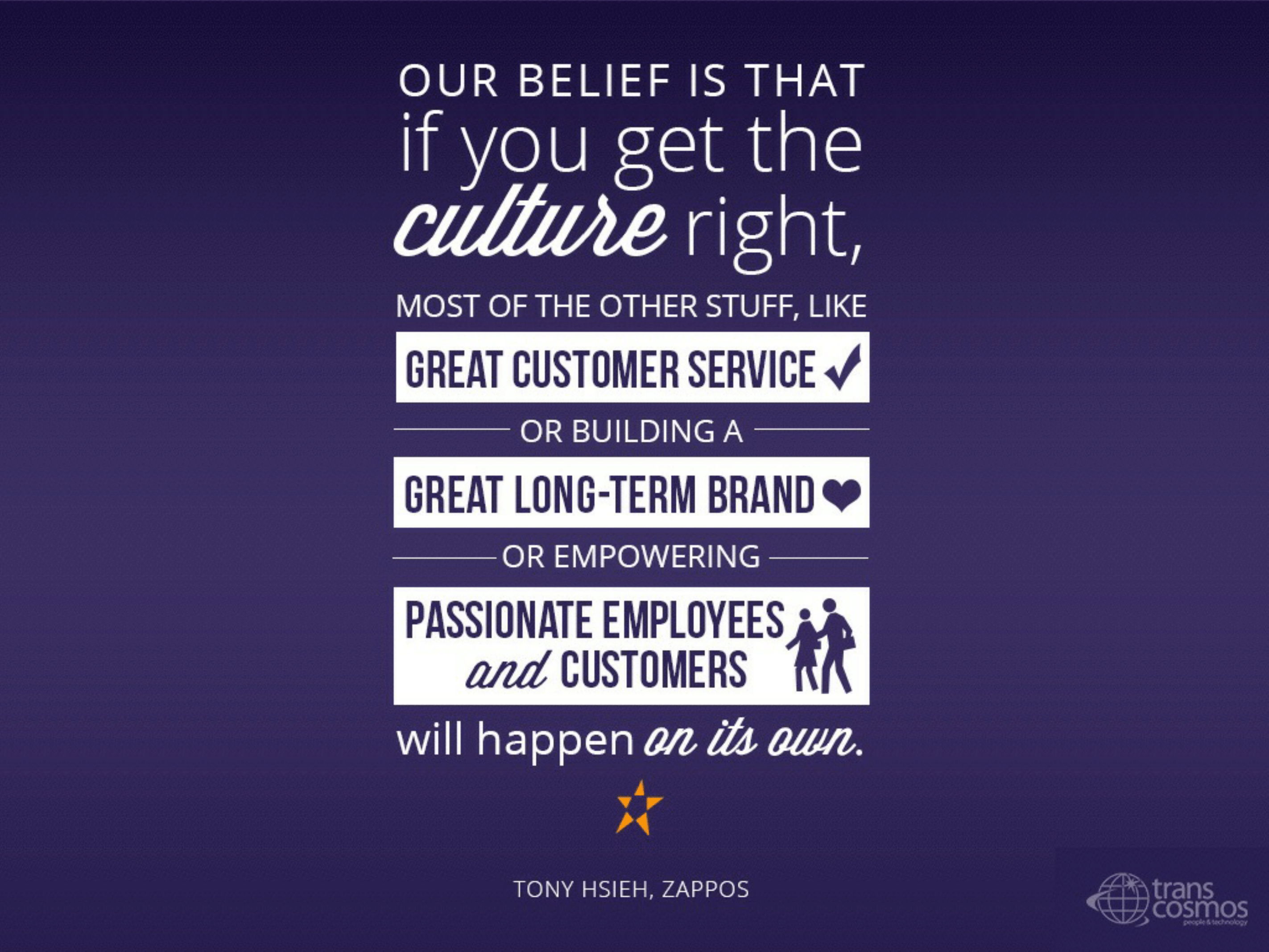 Service Quotes 10 Powerful Quotes From Industry Leaders That Will Inspire You To