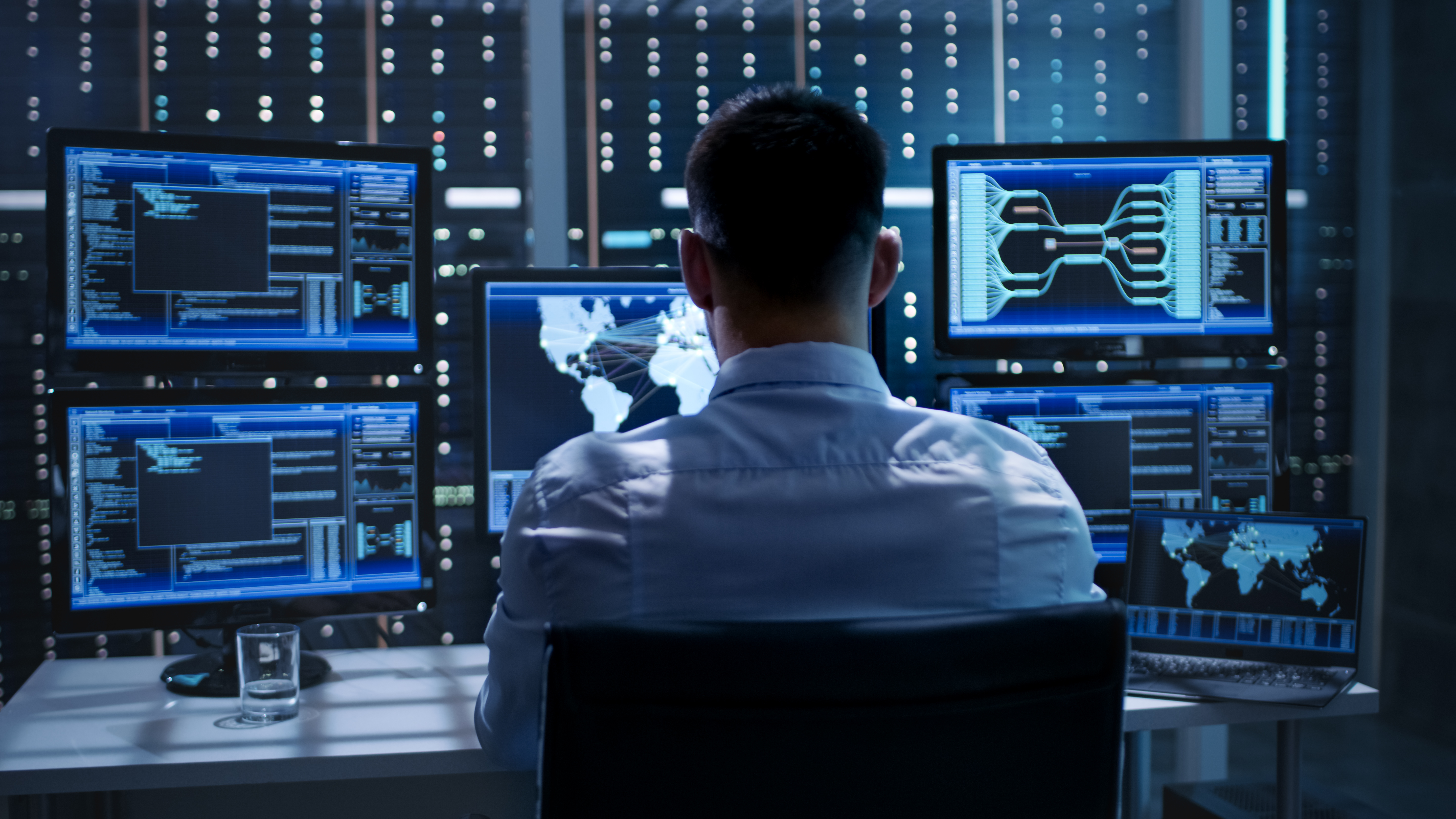 How Artificial Intelligence Is Redefining the Future of Cybersecurity