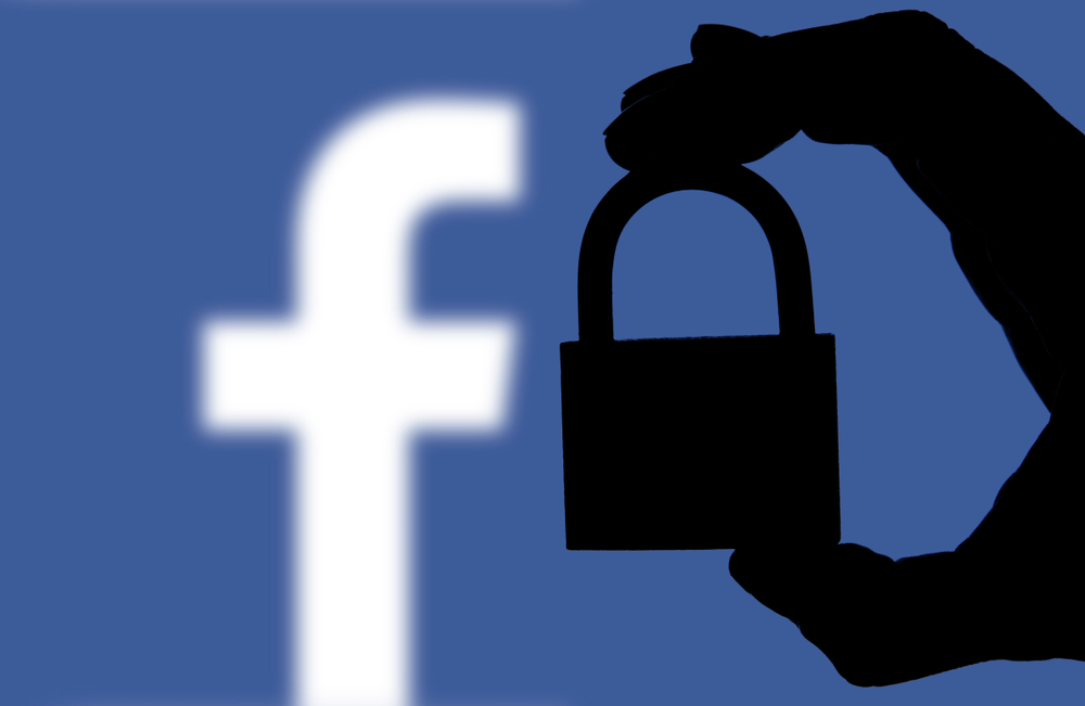 Facebook security issues